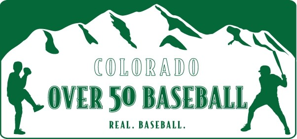 Colorado over 50 baseball
