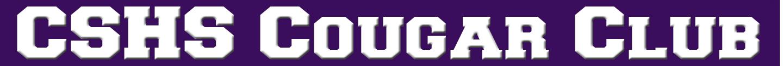 2018 banner cougar club