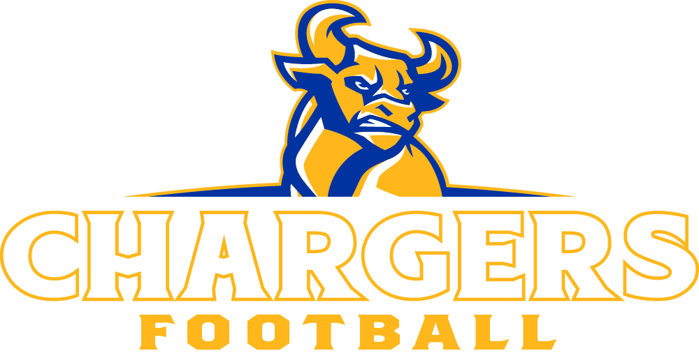 Chargers football  full logo  2