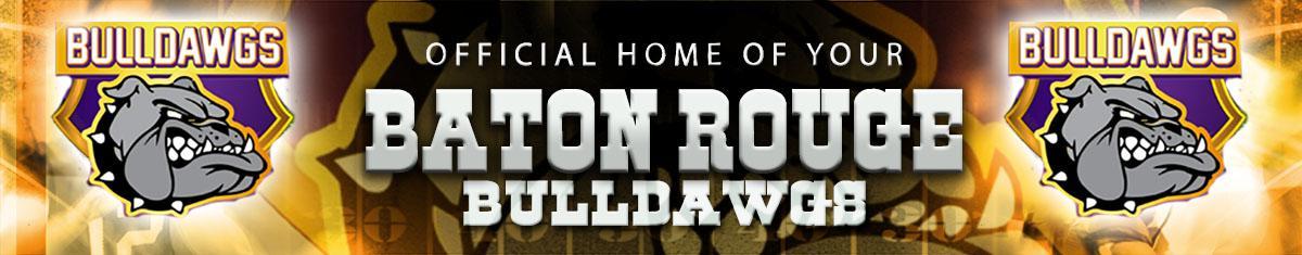 Bulldawgs website banner