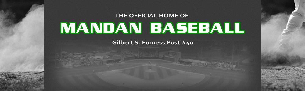 Banner memorial ballpark green rachel