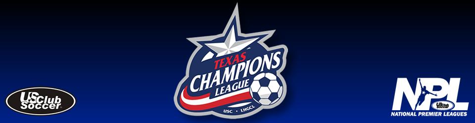 Alamo City Soccer Club