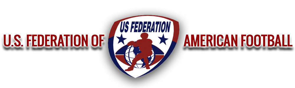 Us federation of american football header