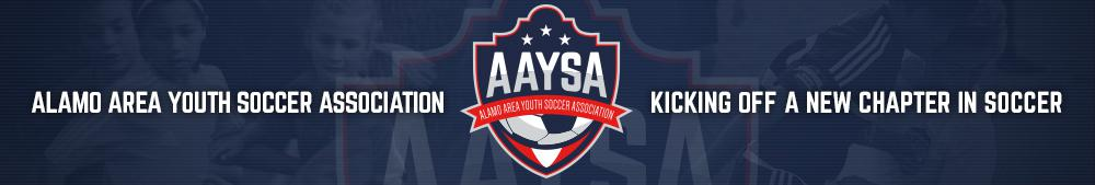 Aaysa banner   kicking off a new chapter in soccer