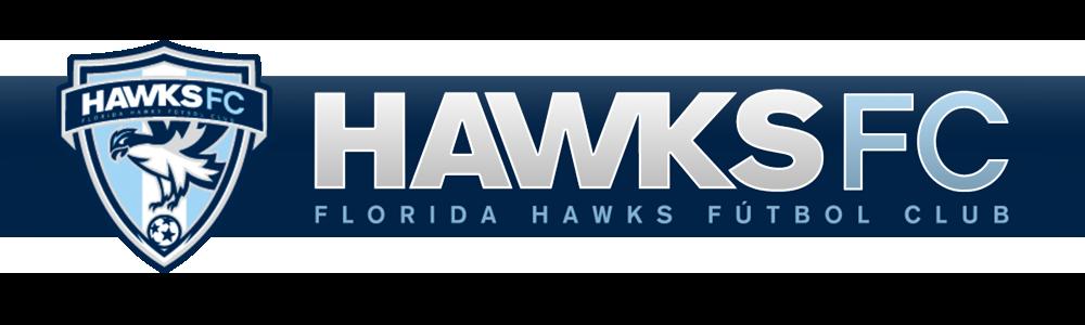 Florida hawks banner
