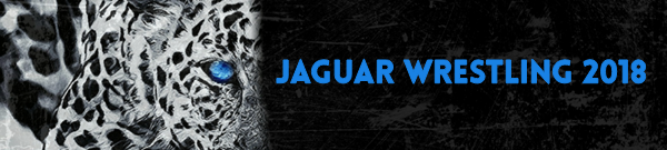 Jaguar wrestling 2018 banner narrow with texture