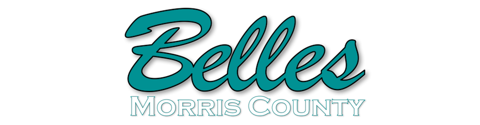 Belles text only banner