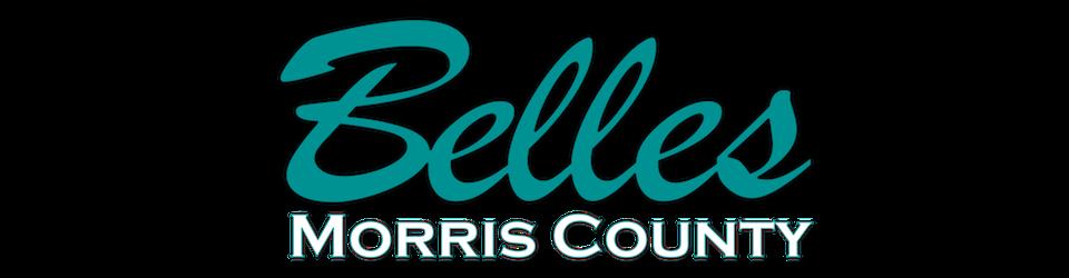 Belles text only banner