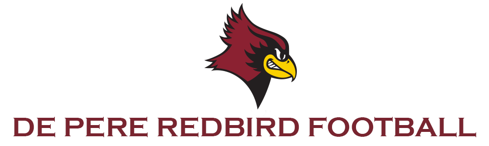 Redbird football banner new