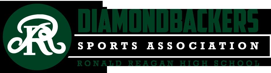 Rr diamondbackers r logo