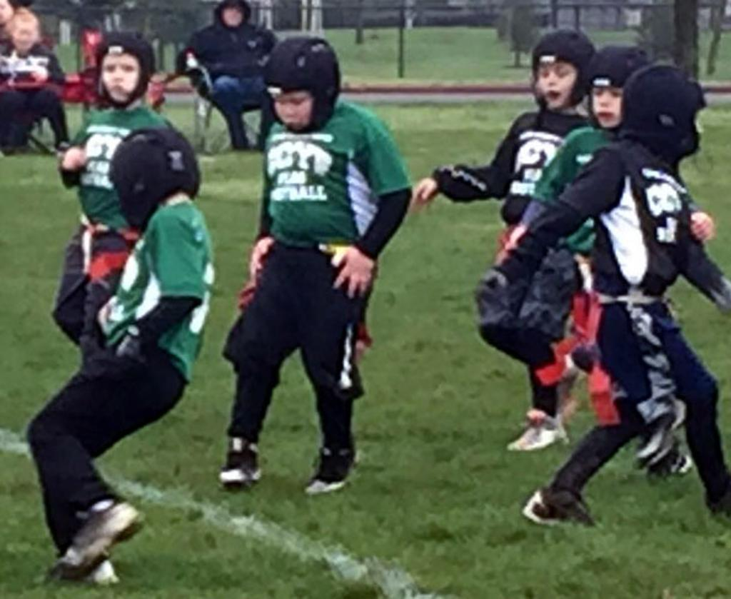 9dc6dec05 2019 CCYF FALL FLAG Football Registration