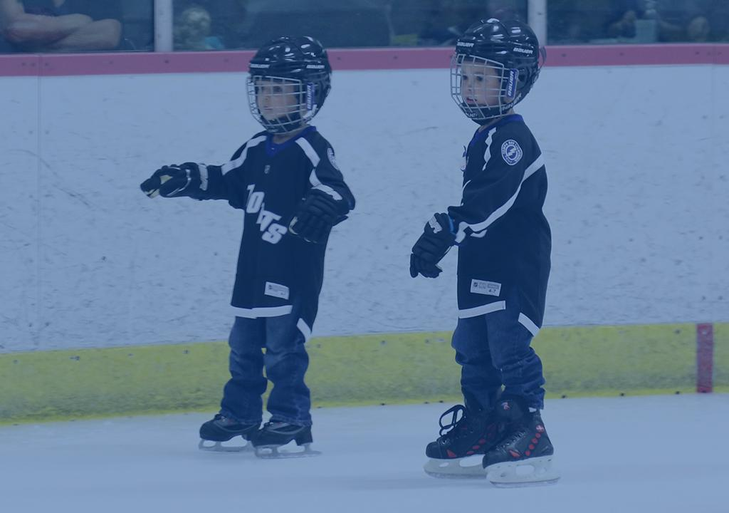 New Home Page - Valley Rinks