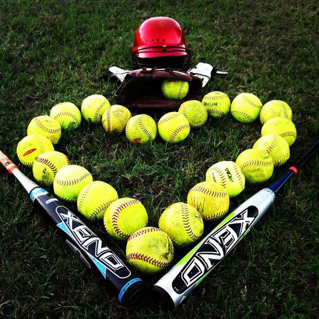 Cardinal Youth Softball