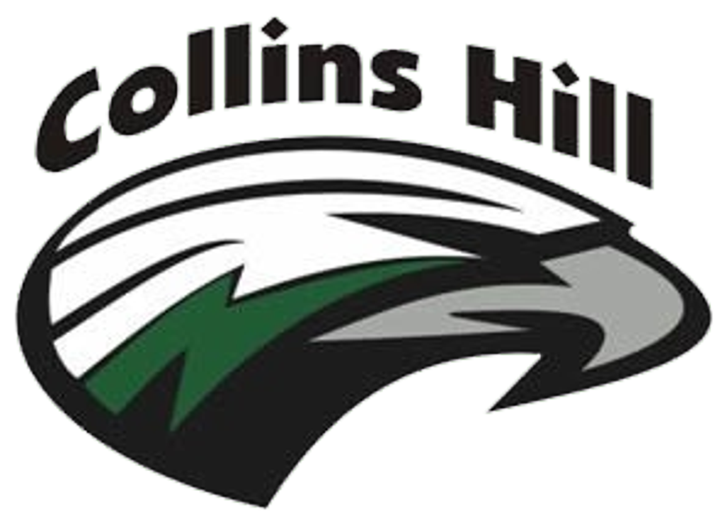 Collins hill athletic association for Collins hill