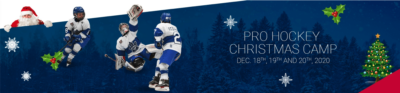Marlies Christmas Tournament 2020 Pro Hockey Development Group