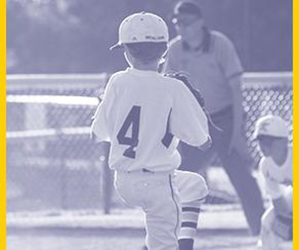 Kirkland American Little League