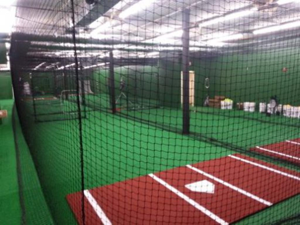 Indoor Batting Cage Manchester Nh - Best Cage Design 2018