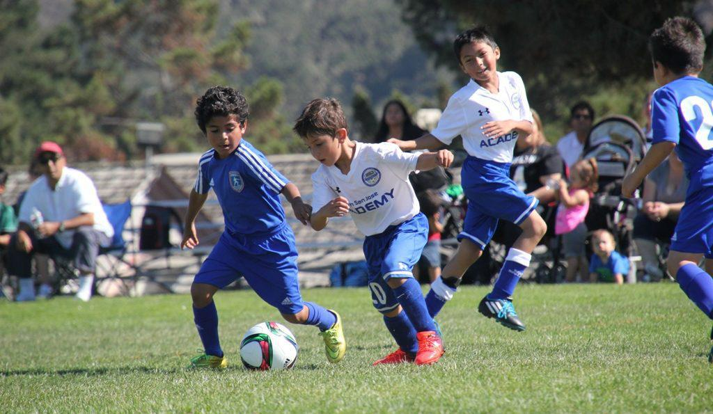 Monterey Bay Soccer Club