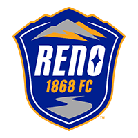 1. Reno 1868 FC