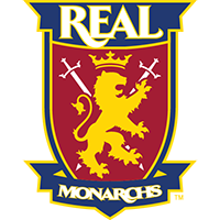 3. Real Monarchs SLC