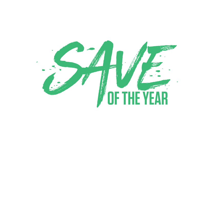 2017 USL Save of the Year