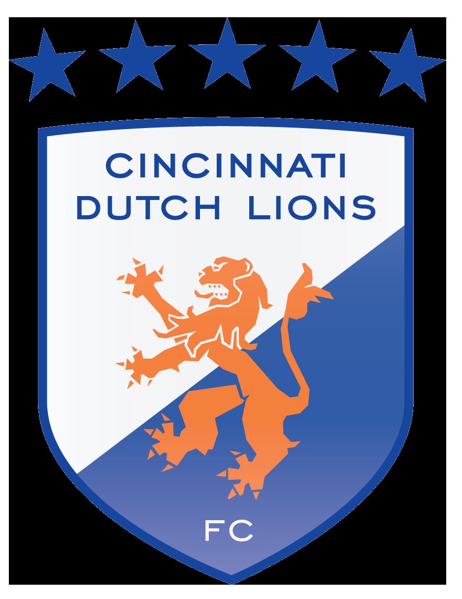 Cincinnati Dutch Lions   uslleaguetwo.com