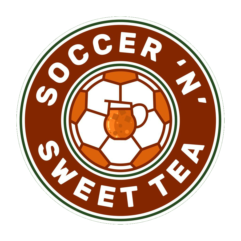 Soccer 'n' Sweet Tea