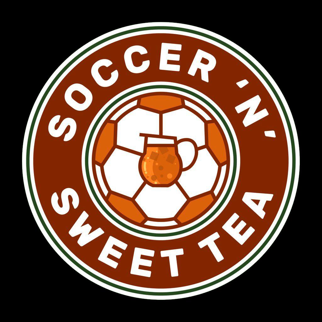 Soccer 'n' Sweet Tea