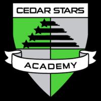 Cedar Stars Rush