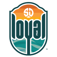 3. San Diego Loyal SC