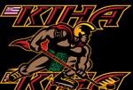 Kiha warrior skating revised