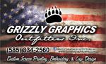 Grizzly graphics