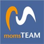 Momsteam new logo