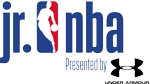 Jr nba png logo