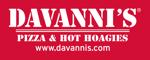 Davannis logo full red