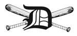Dixbaseball logo