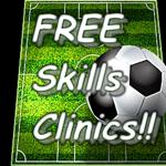 Free skills clinics