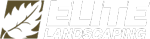 Elitelandscapinglogo