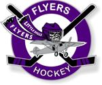 1 youth hockey logo