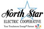 North_star_electric_logo_-_white