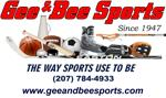 Gee   bee 0631