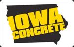 Ich sponsors iowaconcrete 2012