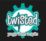 Twisted logo final