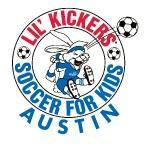 Lil kickers logo