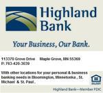 Highlandbank