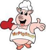 Mr pig stuff