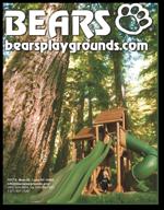 Bears playground