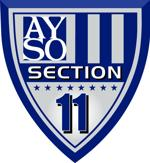 Ayso_section_11_logo