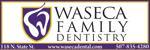 Waseca family dentistry