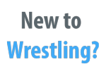 New-to-wrestling